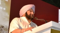 Canada's move on Khalistanis a threat to India: Amarinder