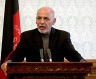 Partial US troop pullout won't impact Afghanistan: Ghani