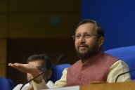 Clean air days in Delhi on rise: Javadekar to RS