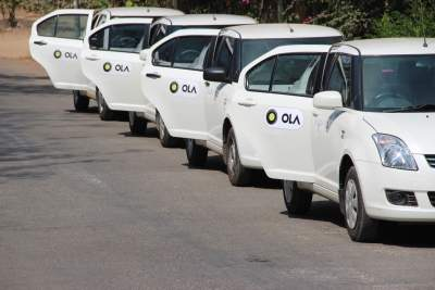 Delhi joins hand with OLA, GiveIndia to deliver O2 concentrators