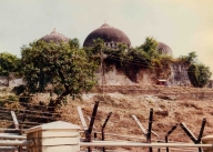Ayodhya security beefed up for 27th Babri Masjid razing day
