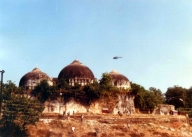 Ayodhya case: SC says Hindus prayed to 'central dome' for its divinity