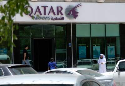 Qatar Airways freighters depart for China with relief items