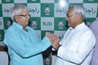 It is no longer about fear of Lalu and Nitish's good governance (Comment)