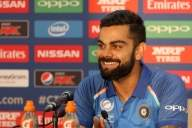Look to middle everything even at the nets: Kohli to Richards