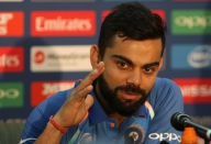 Eye on youngsters as selectors & Kohli gear up to pick WI squad