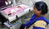 Kids born through C-sections not at higher obesity risk