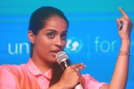 Lilly Singh: I do know that I'm a minority on screen