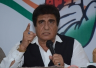 Congress on path of resurgence in UP: Raj Babbar (IANS Interview)