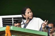 Bengal bypolls: TMC for local issues, BJP's focus on CAB