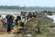 B'desh likely to drop Rohingya relocation plan