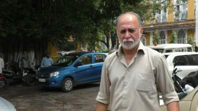Goa govt to submit case docs to Tejpal lawyers in a week, says Bombay HC