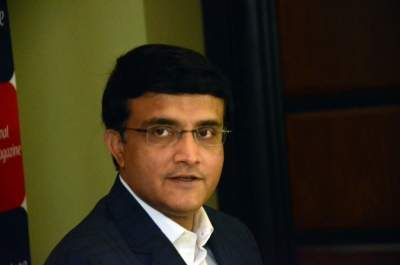 Social distancing is the new unity: Ganguly