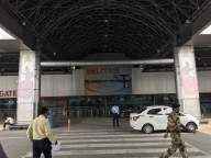 Quicker security check-in facility at Delhi airport's T2