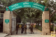 NGT orders probe into farmhouse expansion by Telangana CM's son