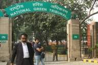 NGT adjourns cases listed till March 31 for July