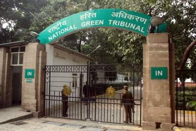 NGT issues slew of directions on illegal sand mining