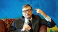 Bill Gates to attend Agriculture Statistics meet in Delhi (Lead)