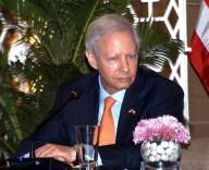 US tracking security issues including possible civil unrest: Juster