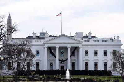 WH blocks ex-counsel from testifying to Congress (Lead)