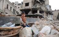 Tenth anniversary of Syrian crisis: Home truths from an eyewitness (Comment)