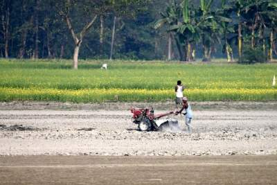 Why Telangana farmers are not protesting over the new laws