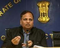 Delhi hospitals to increase Covid beds in coming days: Jain