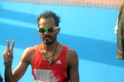 If pushed, I can do well at national marathon: Army's Rawat