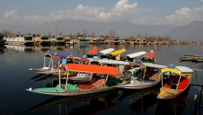 Mainly dry weather likely in J&K, Ladakh