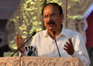 Indian educational institutions must maintain high standards: Vice President