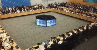 Pak delegation reaches Paris for 2-day FATF meeting