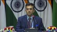 18 Indians aboard tanker seized by Iran; India trying to secure their release (Lead)