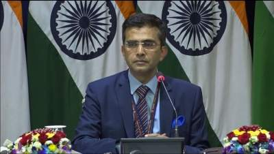 18 Indians aboard tanker seized by Iran; India trying to...