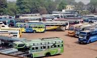 Mo Bus services to resume in Cuttack, Bhubaneswar