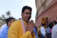 Smart City, Green Agartala projects to go hand-in-hand: Tripura CM
