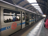 Delhi Metro, DTC buses to operate at 100% capacity