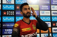 Players can now focus on IPL post WC selection: Karthik