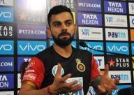 T20 rankings can't be considered, haven't fielded strongest XI: Kohli