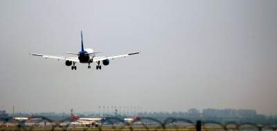 Get your jab? Discount awaits on air travel