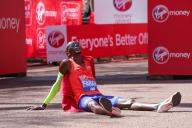 Disappointing but glad Oly has been cancelled: Mo Farah