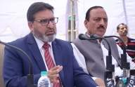 Restore statehood, hold elections: J&K leader Altaf Bukhari (IANS Interview)