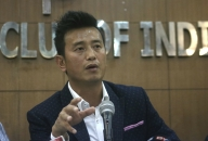 Will give clean government, people believe my party: Bhaichung Bhutia (IANS Interview)