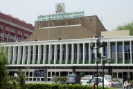 Jr resident doctor jumps to death in AIIMS