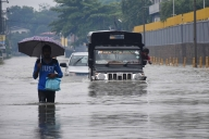 4 dead, over 42K affected by heavy rains, floods in SL