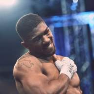 Have lost close ones due to COVID-19 pandemic: Anthony Joshua