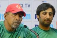 Afghan coach Simmons to spill beans on Ahmadzai after WC
