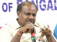 Exit polls used to create false impression: Kumaraswamy