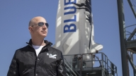 Blue Origin, NASA join hands for rocket engine test