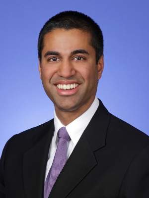 One of senior-most Indian-American Trump appointee Ajit Pai to quit (Ld)