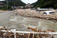 15 dead in Japan floods, landslides